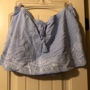 NWT Vineyard Vines Skirt